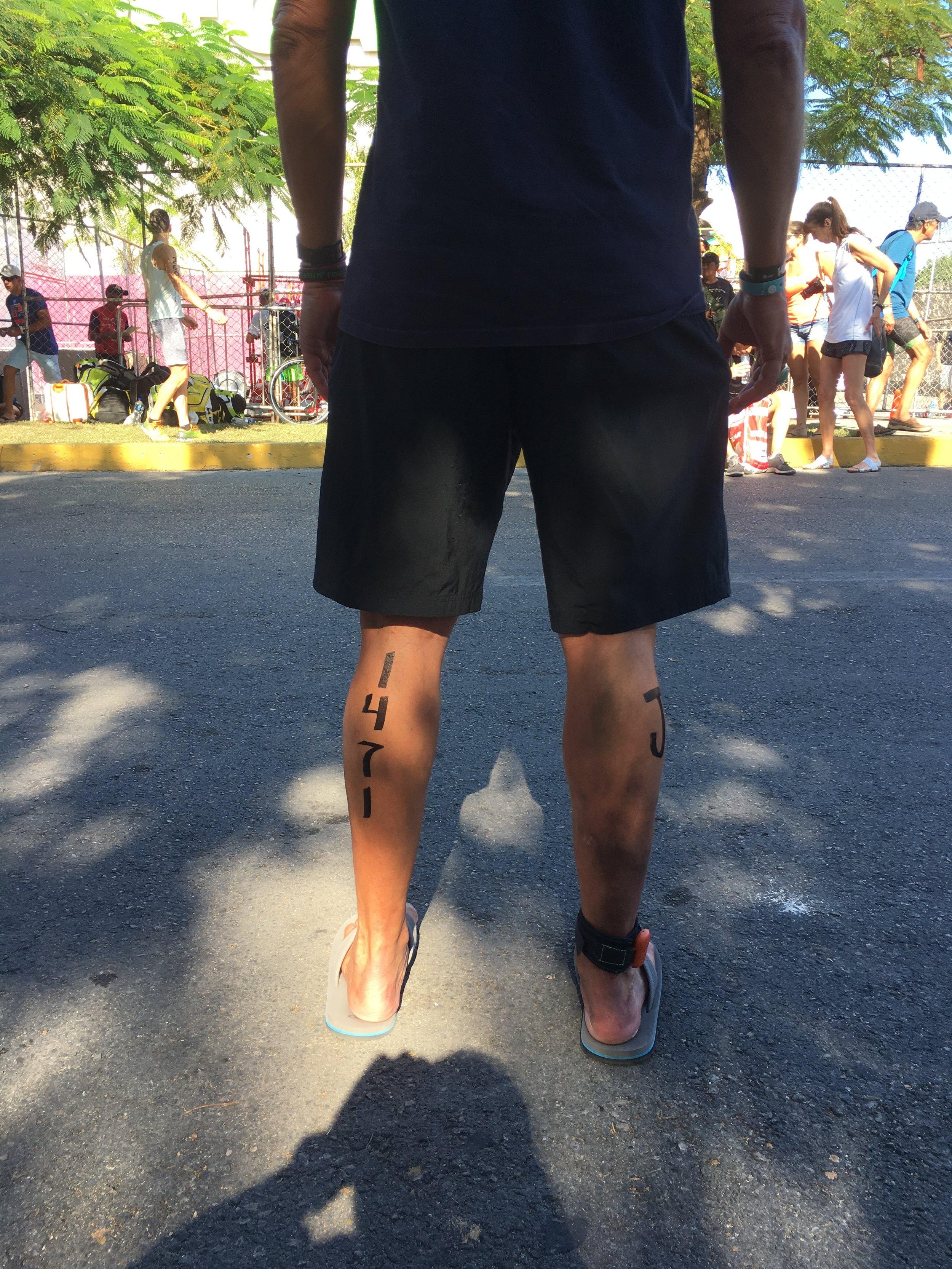 2018 Ironman Mexico