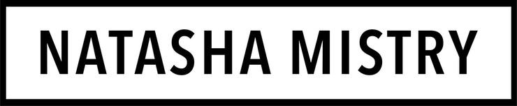 natasha mistry artist logo