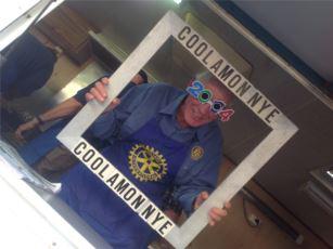 Coolamon Rotary Club - stallholder