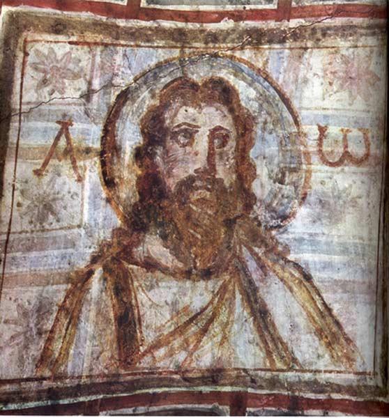 Jesus of Nazareth -