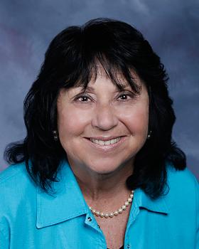 Mimi Burns