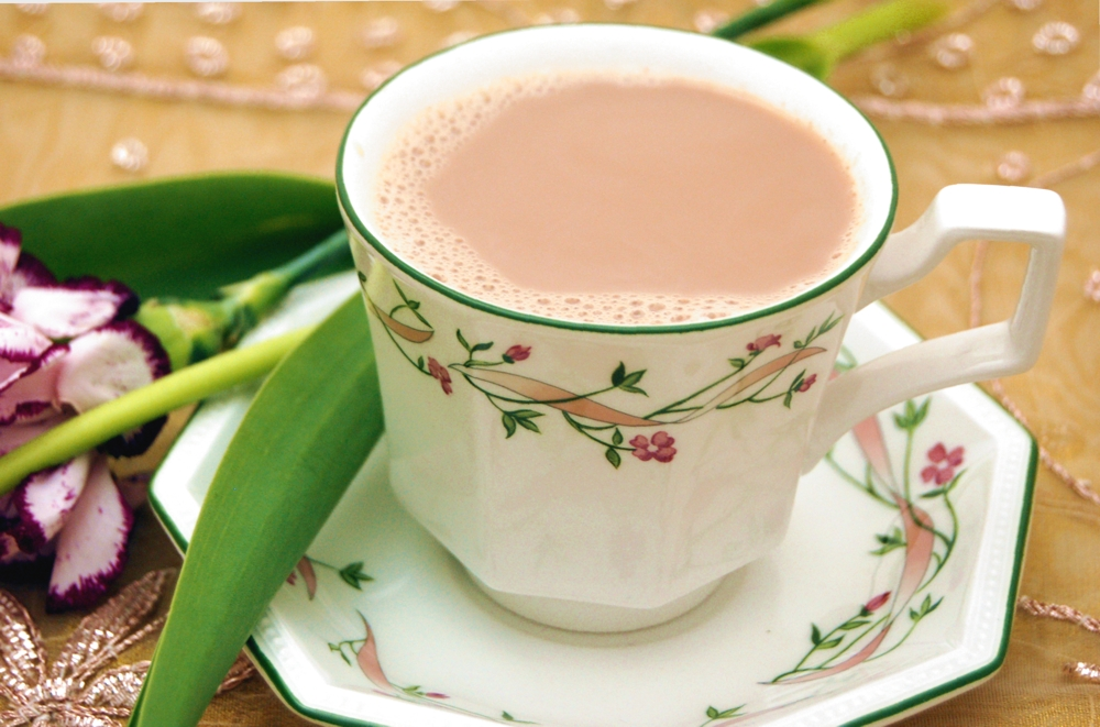 Authentic Classic Cardamom Masala Chai
