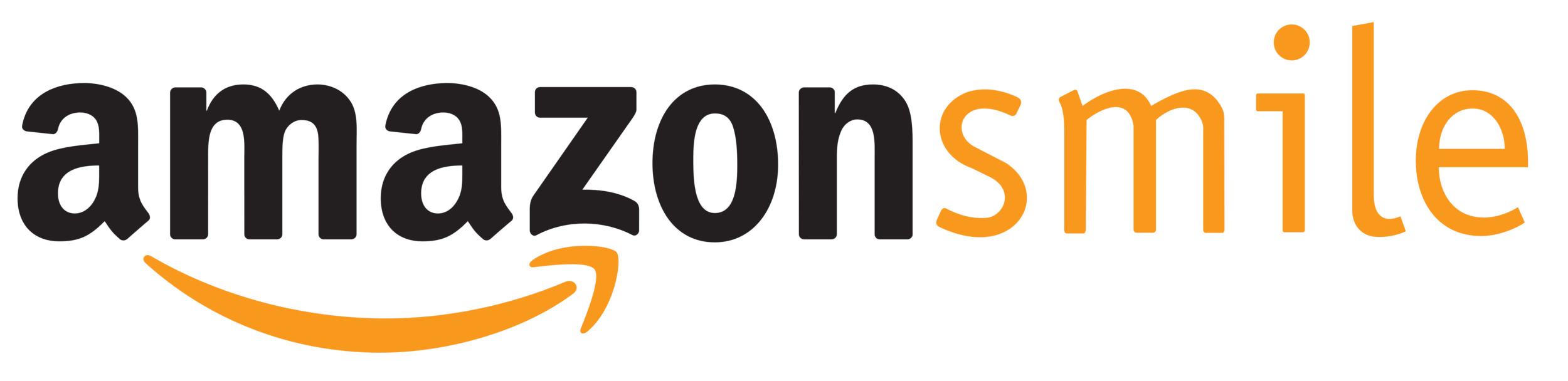 You can also donate by shopping on Amazon.