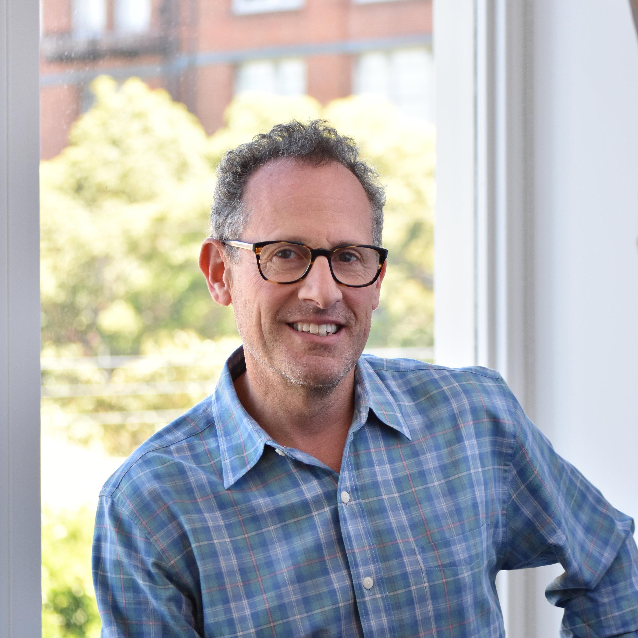 Russell Hirsch   Prospect Venture Partners Managing Director