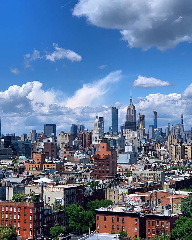 📍New York City