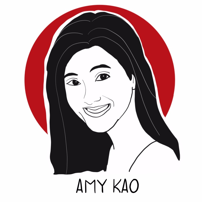 Amy Kao is on a mission to eliminate counterfeit drugs and ensure that every person has access to safe, quality medicines. Born in the USA, she has lived abroad in Shanghai, Singapore, and Hong Kong and is a first-hand witness to fake drugs in emerging markets. She now spends her time working both as a strategy management consultant – and heading up  RxAll , a company she co-founded to combat counterfeit medicine using artificial intelligence and molecular spectroscopy.    A classically trained pianist and violist, Amy is also Founder of the International Music & Arts Society, a former Googler, and Miss Connecticut US International 2016. She was named Connecticut's 40 Under 40 in Connecticut in 2017, and proudly advocates for diversity and inclusion on the runway as a model for New York and Los Angeles Fashion Week. Amy graduated with her B.S. from Carnegie Mellon University and her M.B.A from Yale University.