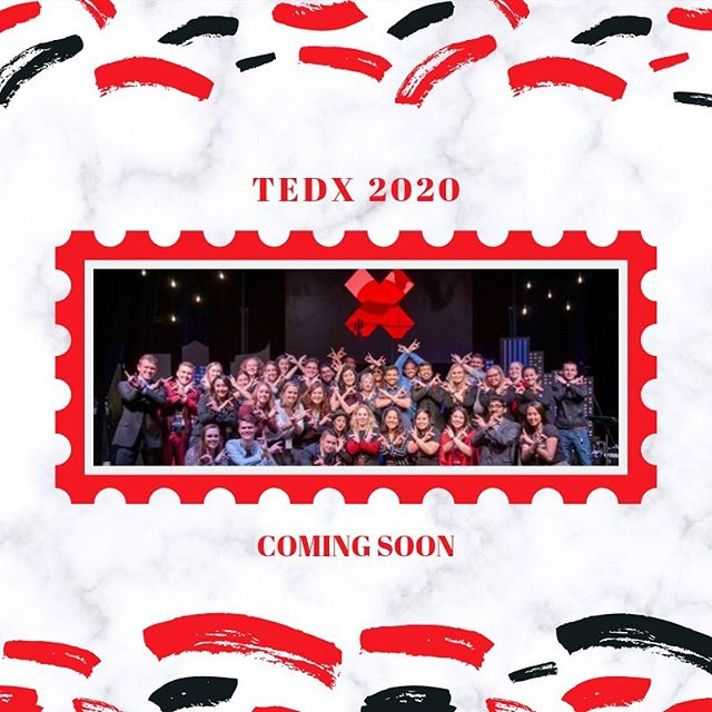 Get Ready! TEDX 2020 is on its way and will be here as soon as you know it! Our awesome team can't wait to share our exciting plans for 2020! Stay tuned for updates!  #tedxgrandcanyonuniversity #tedx #gcu #itsonlythebeginning