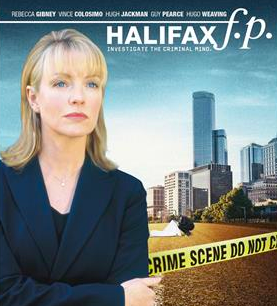 HALIFAX F.P. RETRIBUTION - COMING SOON