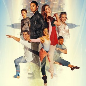 DANCE ACADEMY: THE COMEBACK