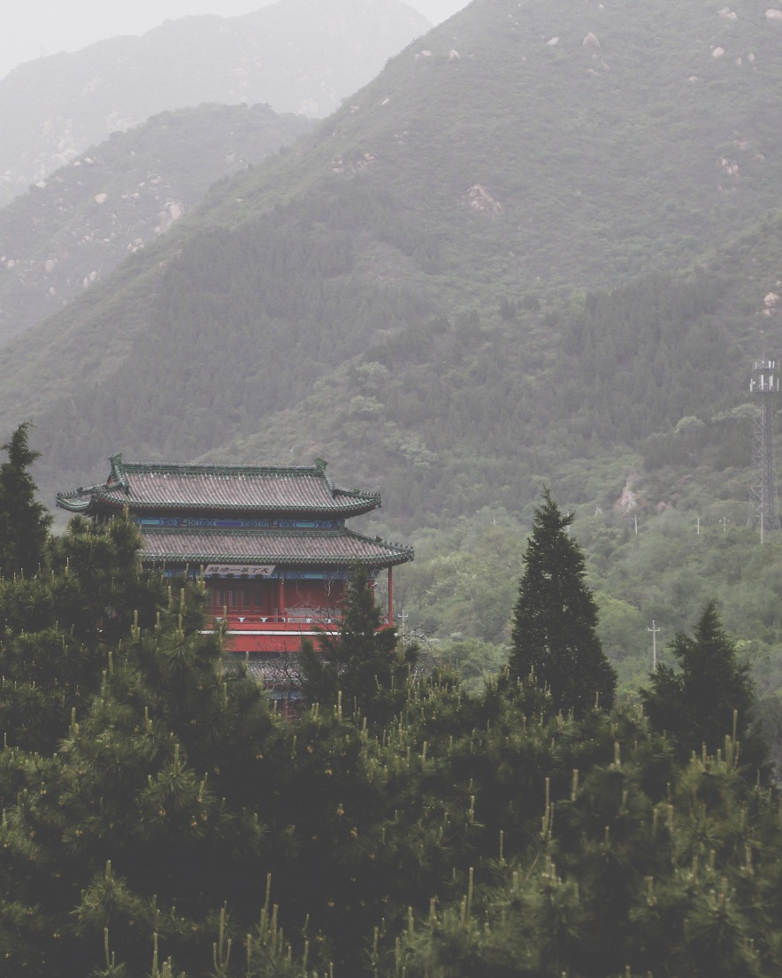 JUYONGGUAN, CHINA