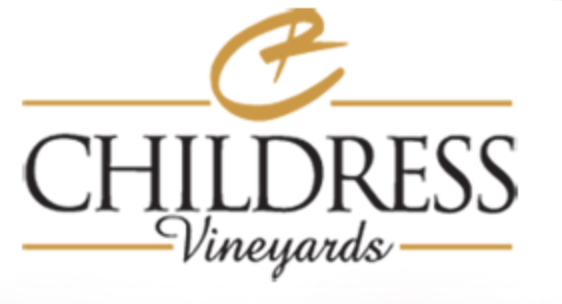 Venue - http://www.childressvineyards.com