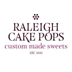 Sweets - https://raleighcakepops.com