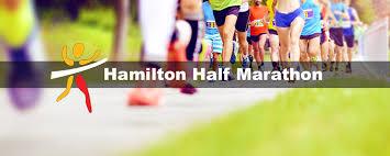 Hamilton Half Logo