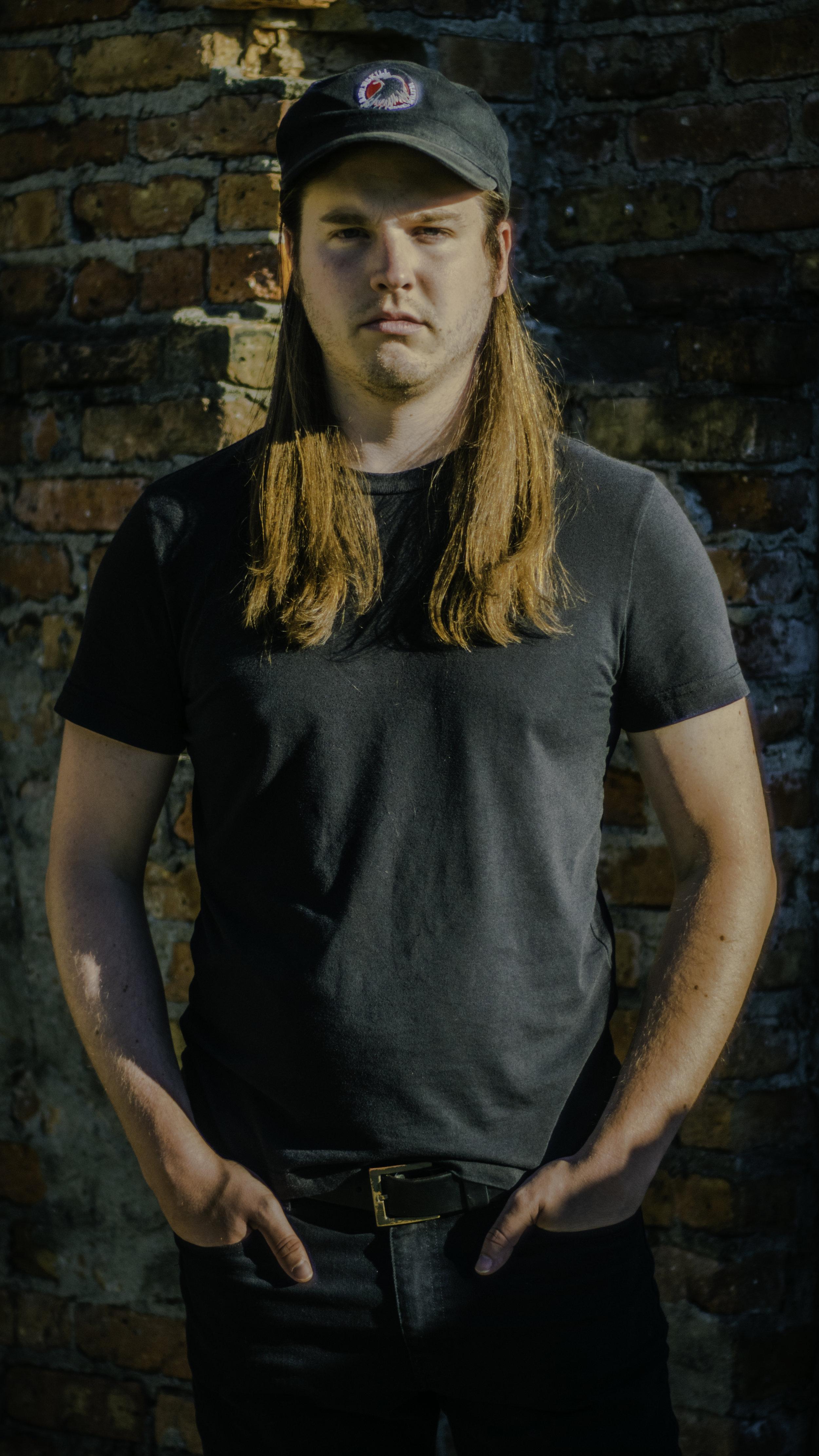 Luke Mellinger - vocals