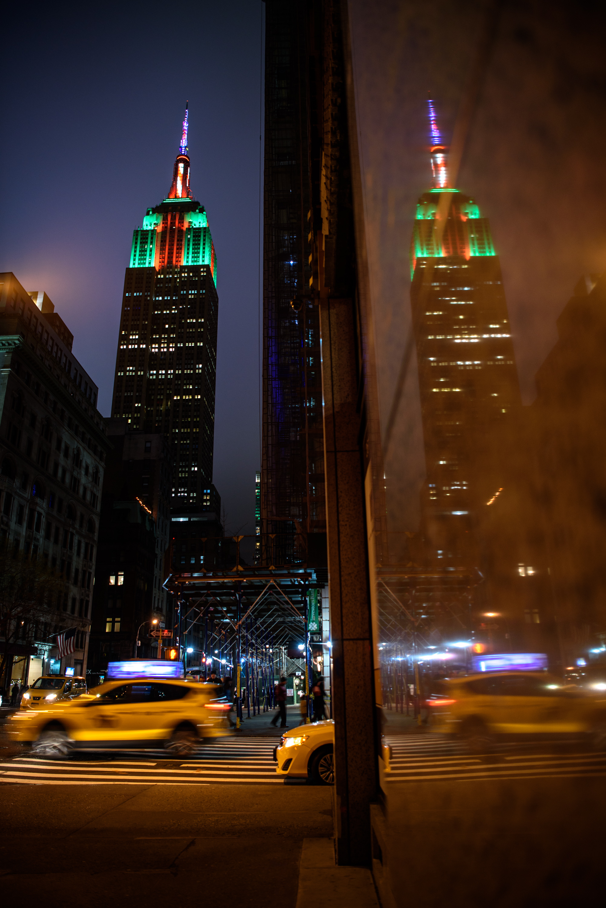 10. Empire State Building