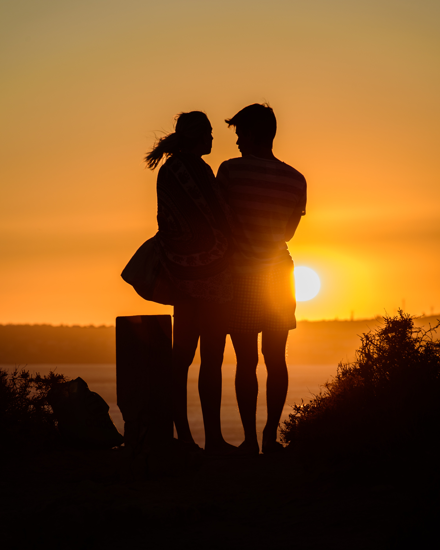 An intimate sunset [September 12]