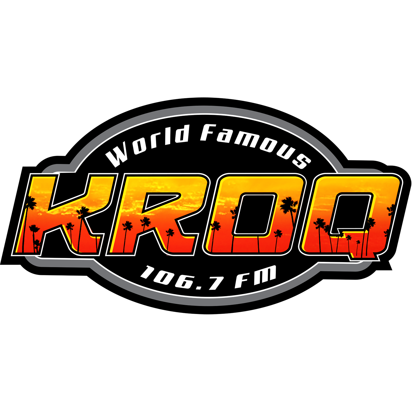 LAPD Officer Joe Cirrito talks to KROQ about Just Cause and Run To Remember Los Angeles