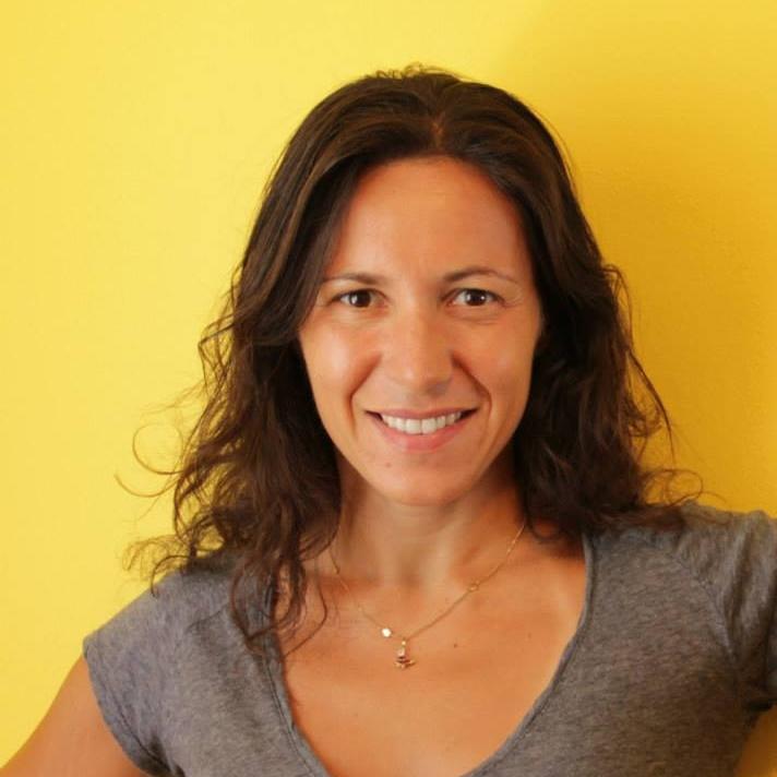 Linda Pianigiani              Business Development,              Content & Design