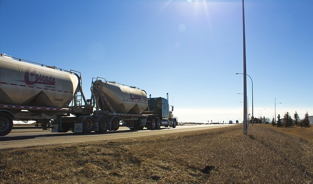 Trucking & Logistics