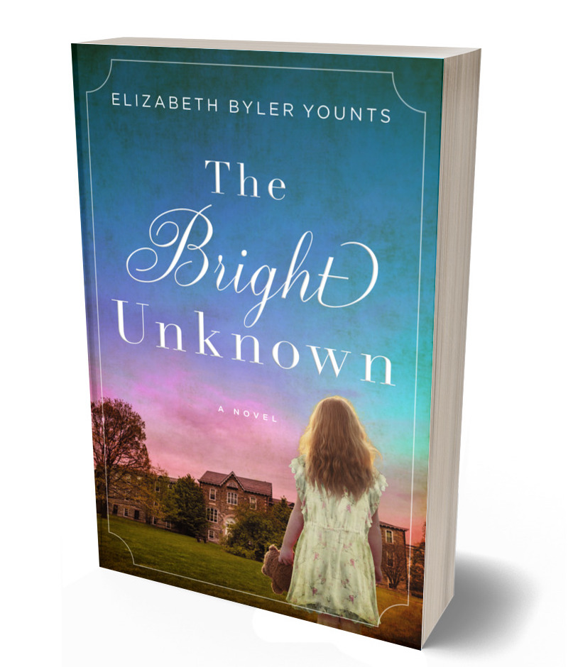 The bright unknown - Two friends behind walls. A daunting escape. A harrowing journey in search of answers, a family, and a place to call home.This poignant and heartbreaking journey, narrated in Elizabeth Byler Younts's gorgeous prose, explores what it means to strive, to discover, and to find a place to belong in a world of unexpected trouble and divine beauty.