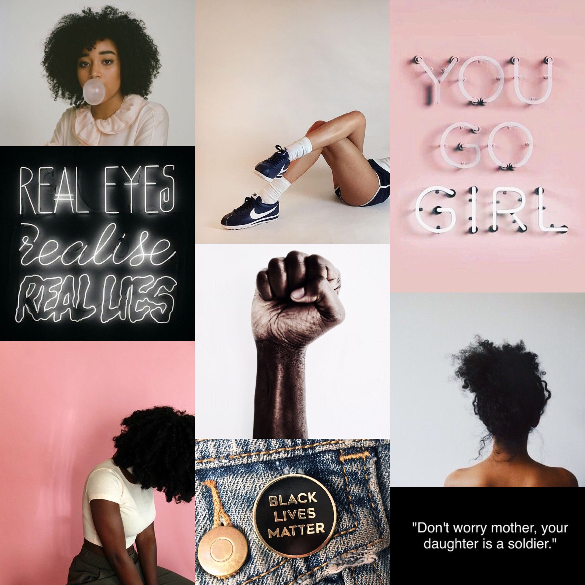 Read my review of The Hate U Give by Angie Thomas.