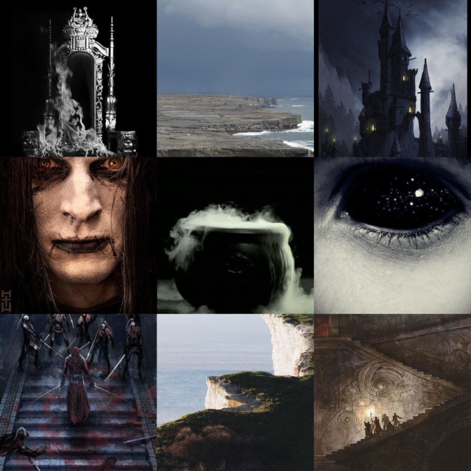 Hybern. - Mads Mikkelsen would make an awesome King Hybern. That is all.