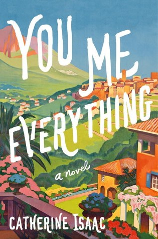 You Me Everything // May 2018 Release