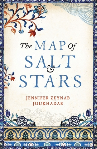 The Map of Salt and Stars // May 2018 Release