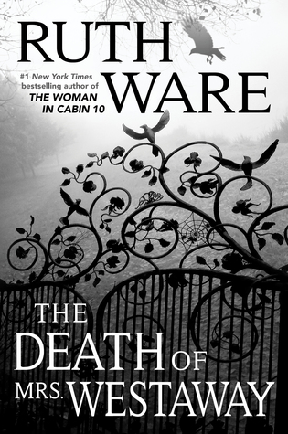 The Death of Mrs Westaway // May 2018 Release