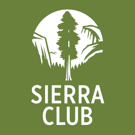 The Allegheny Group of the Sierra Club