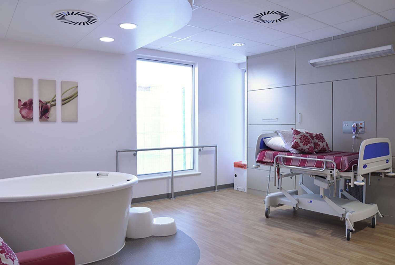 Photo: Pregnancy and Parents Centre
