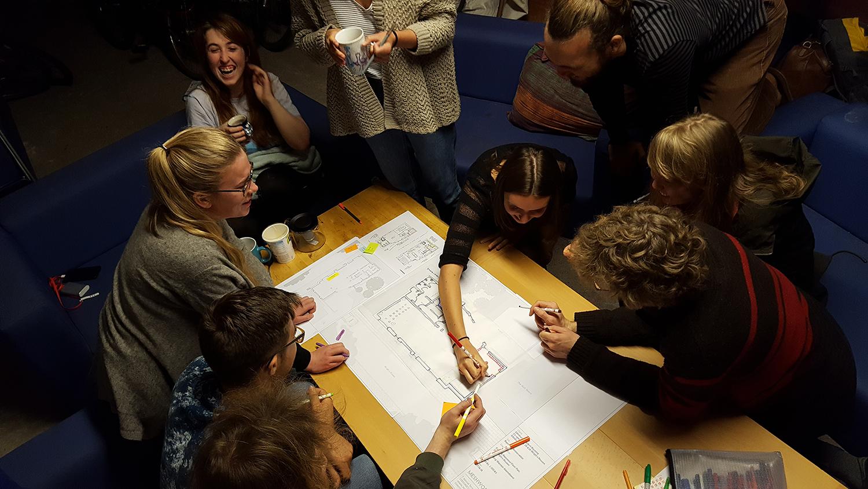 edinburgh student housing cooperative -