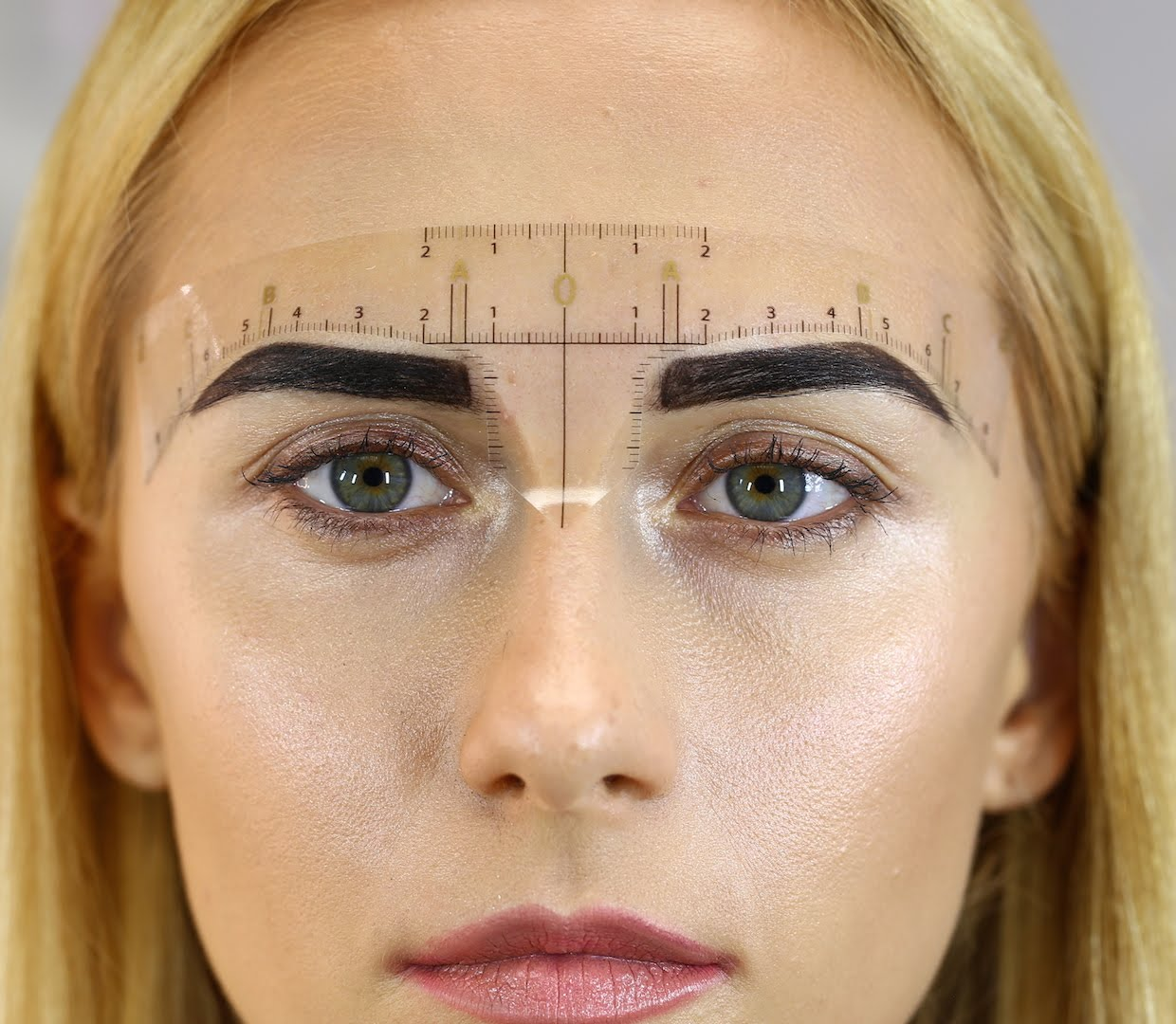 brow colour