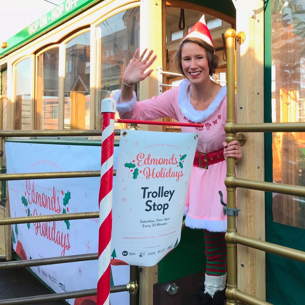 HolidayTrolley -