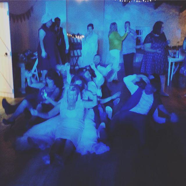 """Oh sit down, oh sit down, oh sit down... sit down next to meeee!"" 🎉😂🎉 Last night's very obedient audience! 👰🤵 #wedding #weddingday #weddinginspiration #weddingphotos #weddingplanning #weddingideas #weddingband #weddingmusic #weddinggig #weddingentertainment #weddingparty #weddingfun #weddingfunction #weddingphotography #indiewedding #rockwedding #popwedding #southwestwedding #functionband #coversband #band #livemusic #indieband #rockband #popband #countrysidewedding #devonwedding"