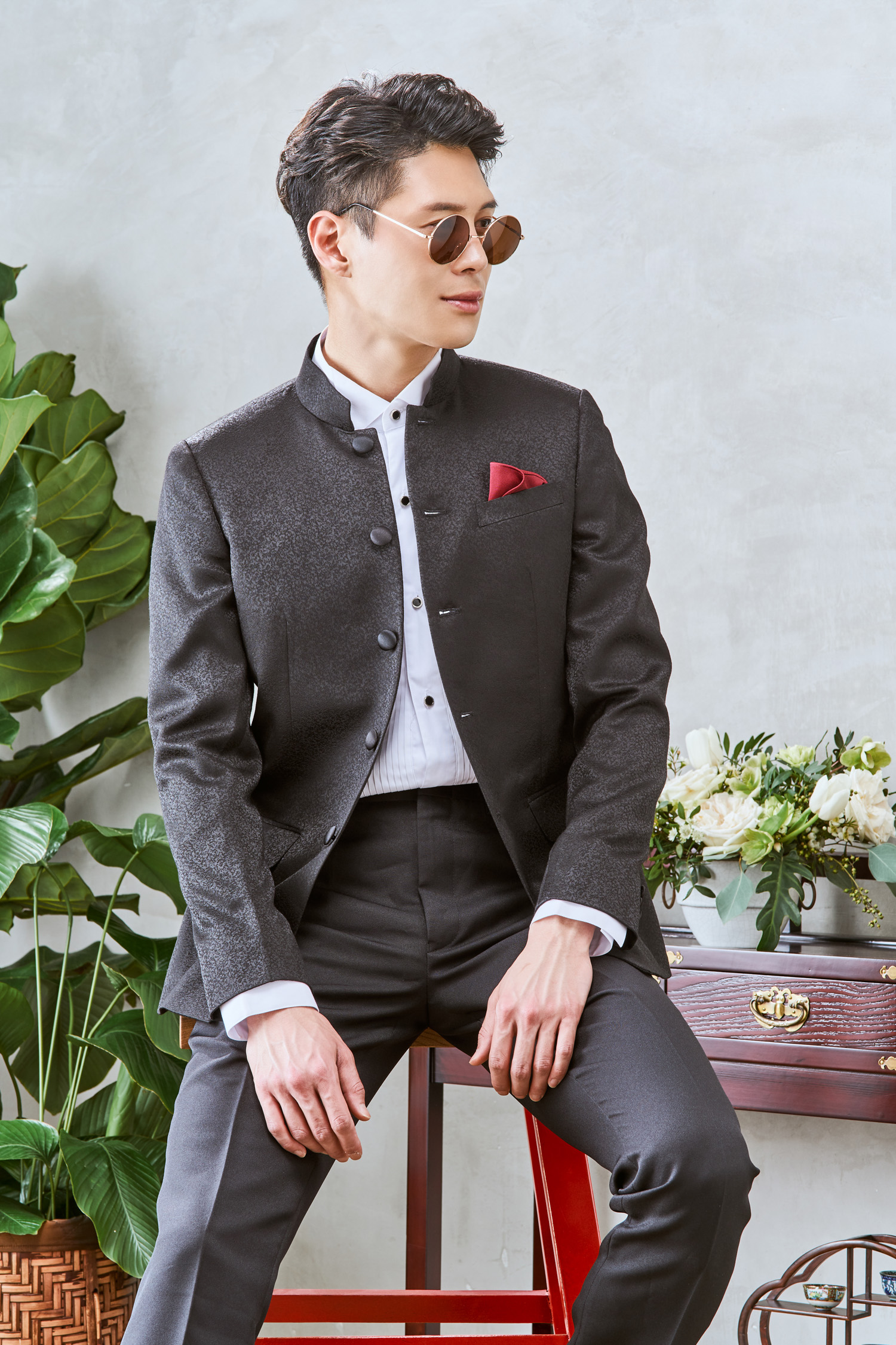 mandarin collar zhongshan suit ccm wedding.jpg