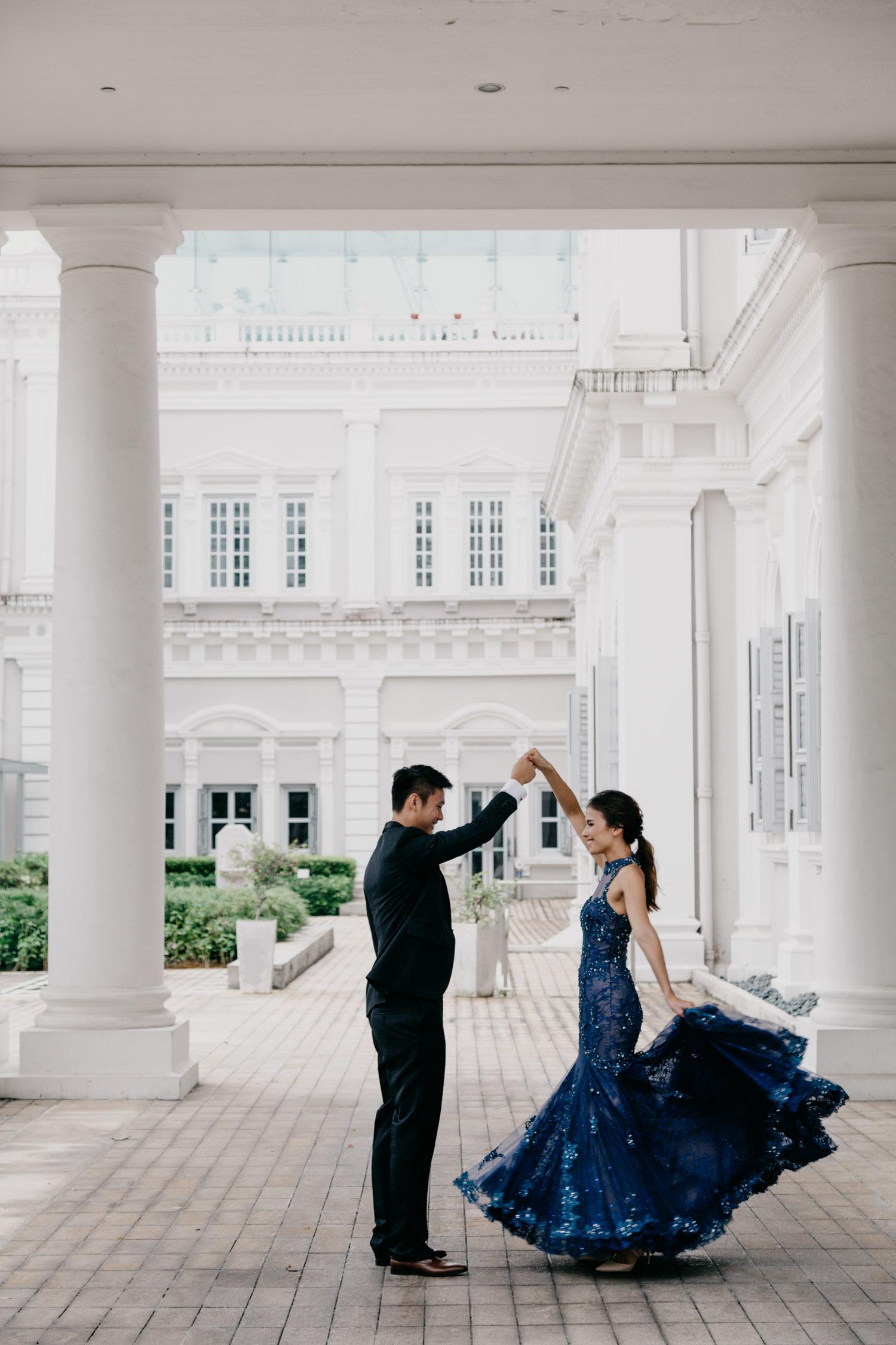 dark blue wedding cheongsam ccm wedding.jpg