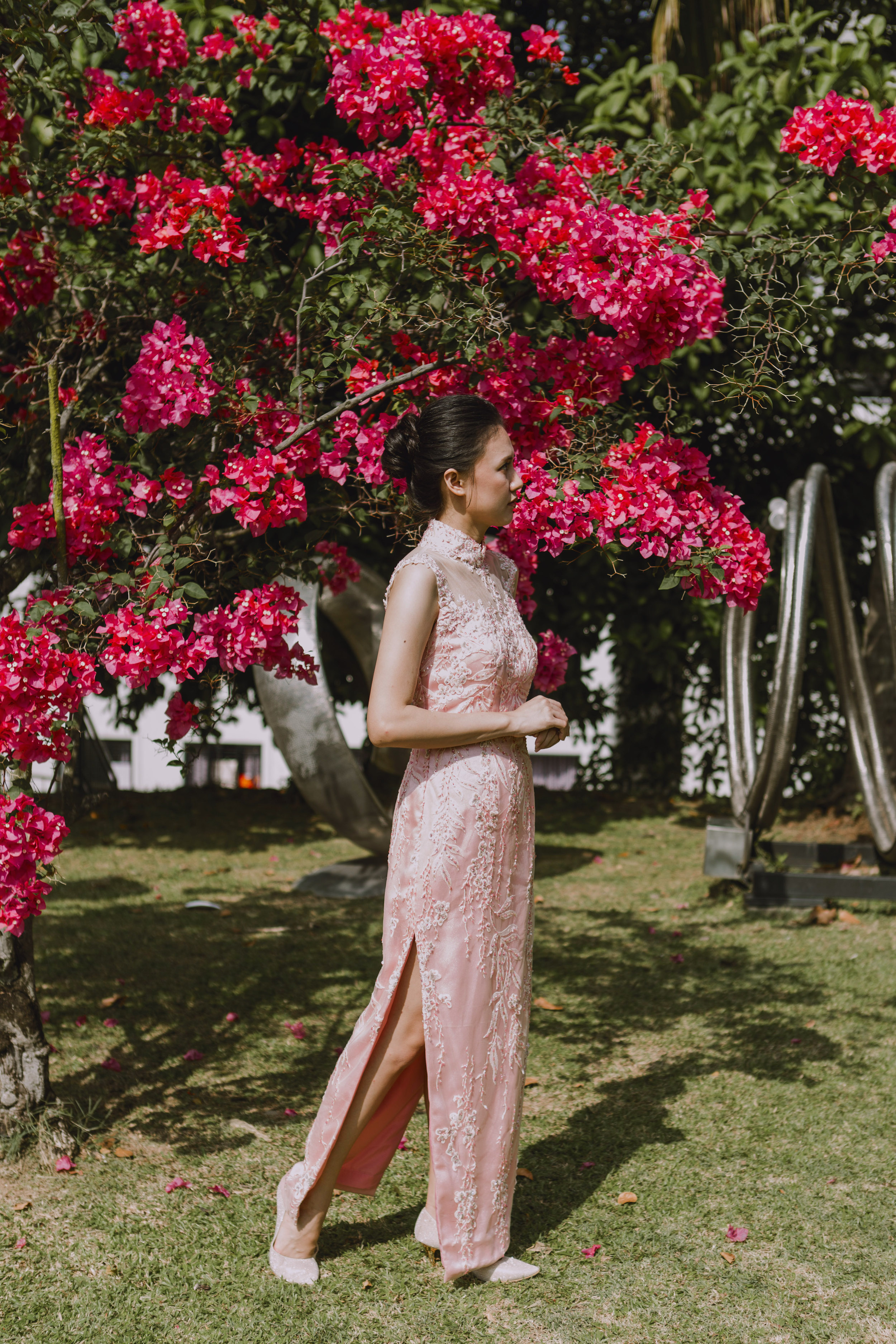 CCM Wedding blush chinese cheongsam.jpg
