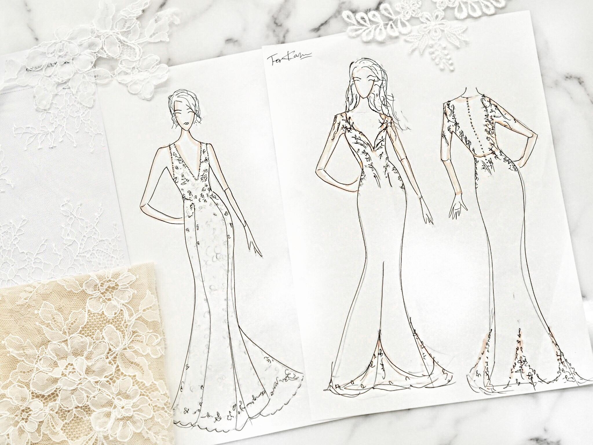 customised+bespoke+sketch+lace+wedding+dress+ccm.JPG