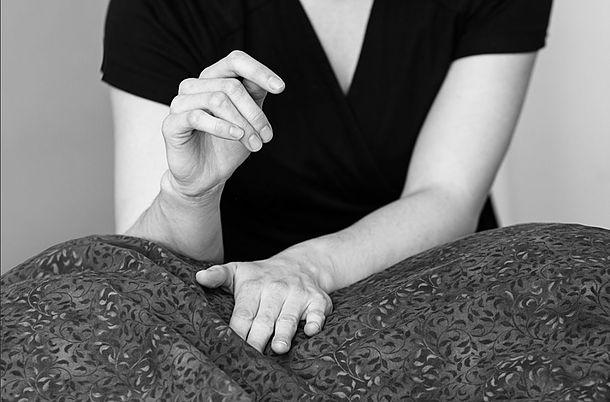 One Day Massage Techniques Retreat -