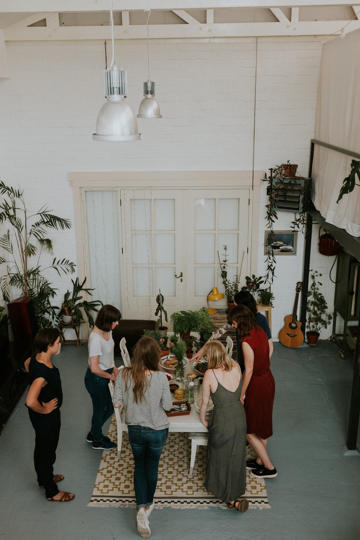 studio hear hear gathering - inspire styling - oak&fir-27