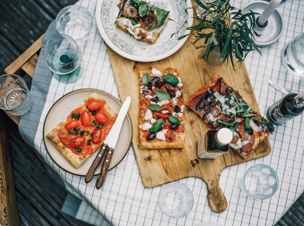 hanke arkenbout - inspire styling - sugo pizza