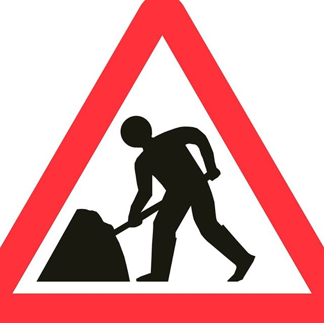Roadworks!! They're resurfacing the main road through Risca on Sunday so parking on the road will not be possible. Can we encourage people to park on side roads (observing any parking restrictions), Lidl's and of course in our own church car park.