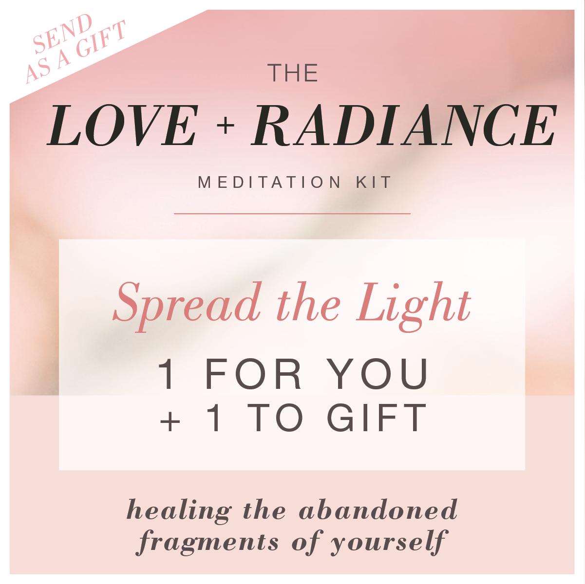 Love + Radiance Bundle