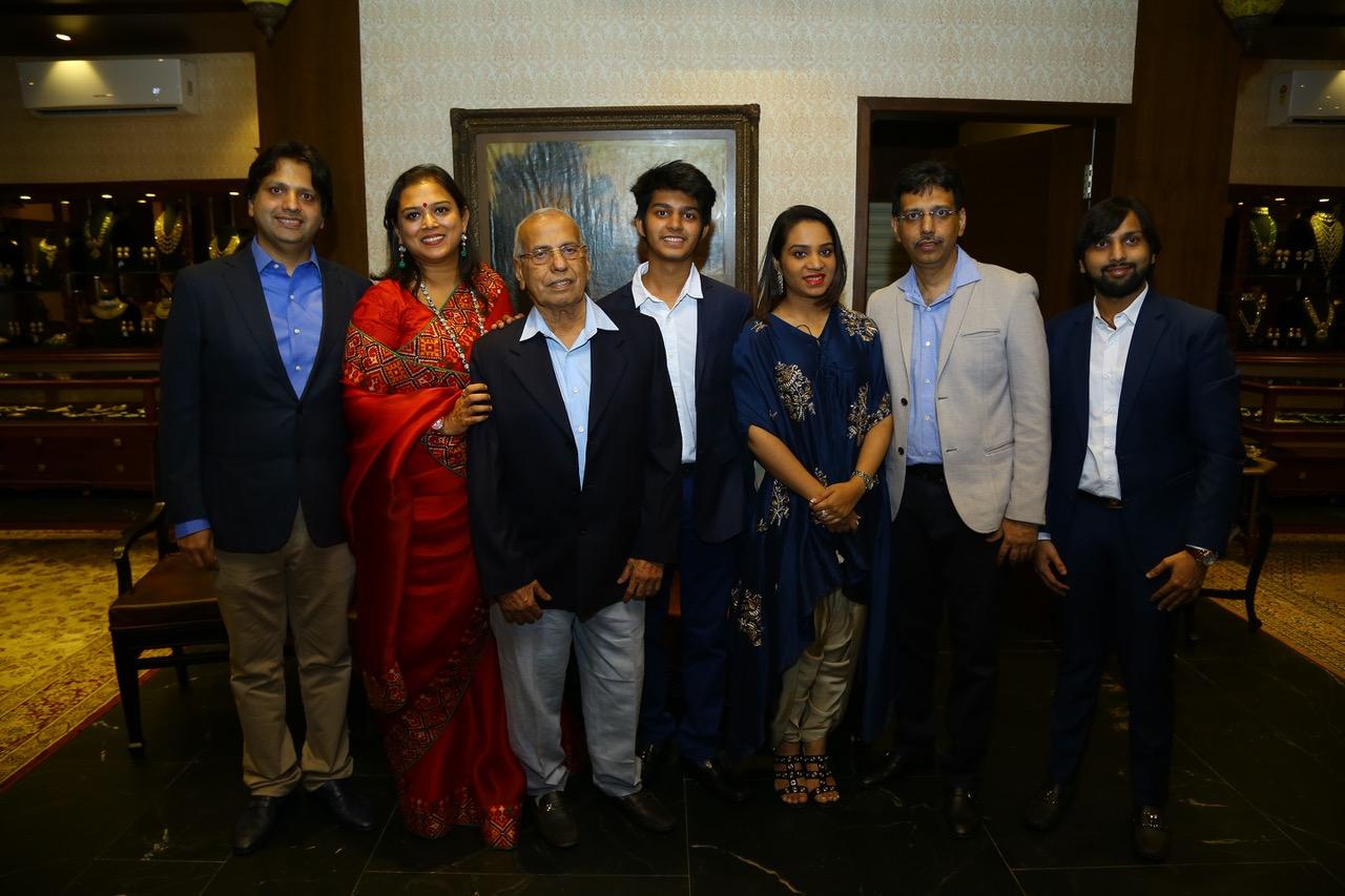 Kishandas Family.jpeg