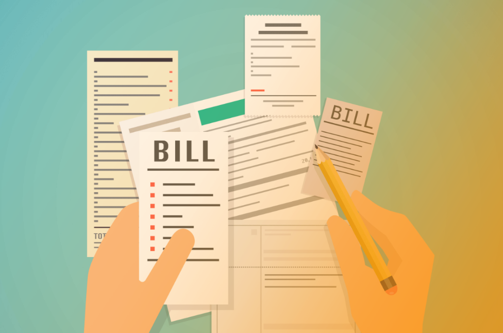 How to register bills in Portugal step by step ( and receive a larger tax refund )