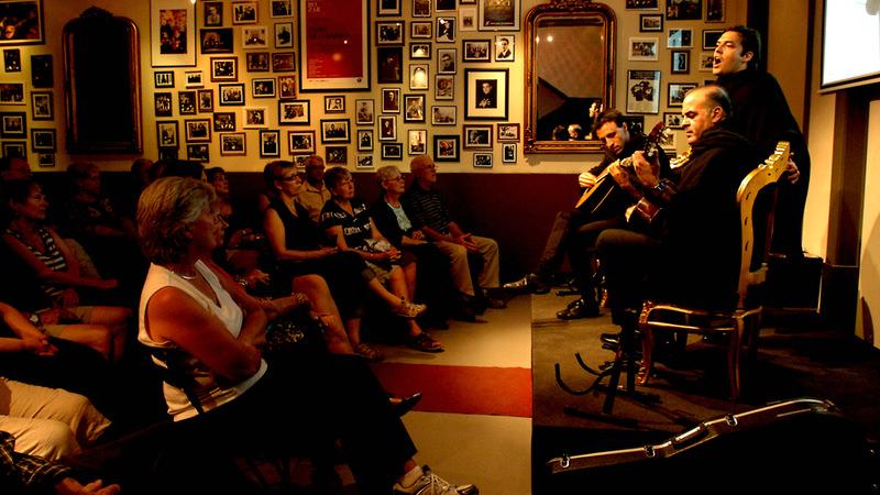 Fado ao Centro est une institution du Fado au Portugal