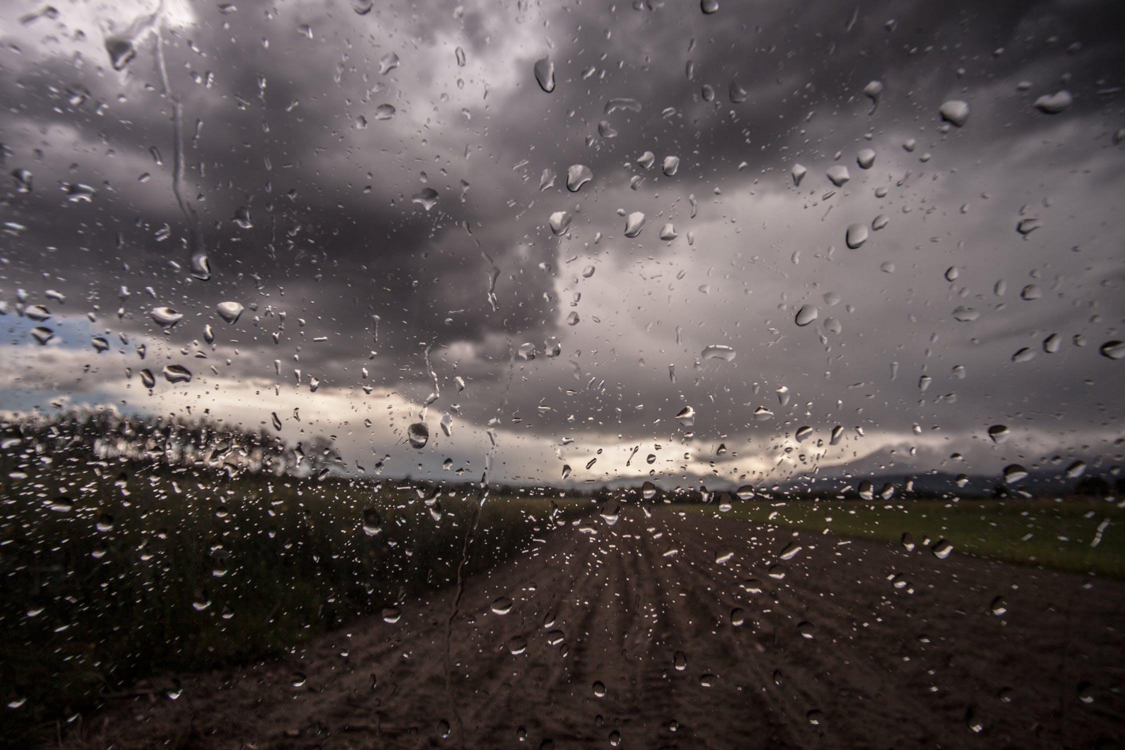 La météo au Portugal est capricieuse en cette année 2018
