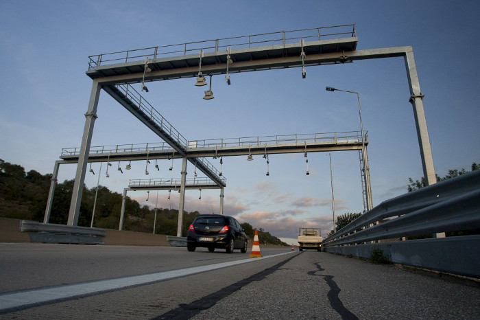 Tolls will be more expensive in Portugal in 2019