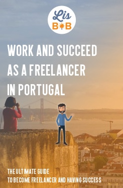 book freelancer in portugal